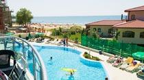 Blue Bay er et av Vings nøye utvalgte hotell.