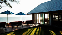 Let's Sea Hua Hin Al Fresco Resort er et hotell for voksne.