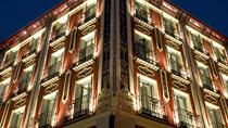 Petit Palace Posada Del Peine – et av våre mest romantiske hotell.