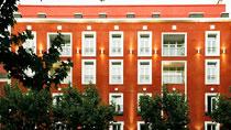 Petit Palace Embassy er et av Vings nøye utvalgte hotell.