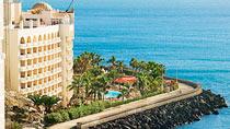 Servatur Green Beach er et hotell for voksne.