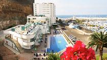 Morasol Suites er et hotell for voksne.