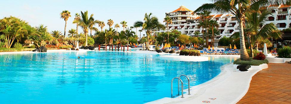 Parque Santiago 4 Hotell Playa De Las Am 233 Ricas Ving
