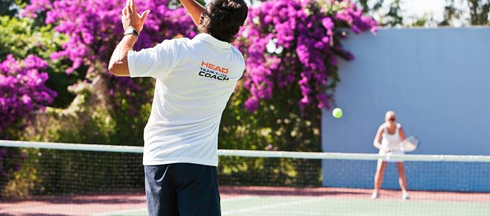 Sport & Fitness, Sunwing Resort Kallithea