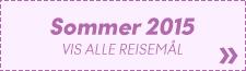 Reiser sommeren 2015