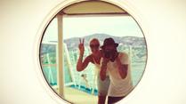 Cruise i Middelhavet