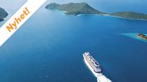 Nyhet, Cruise