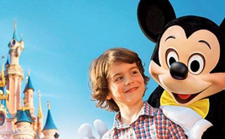 Disneytilbud