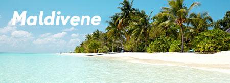 Maldivene