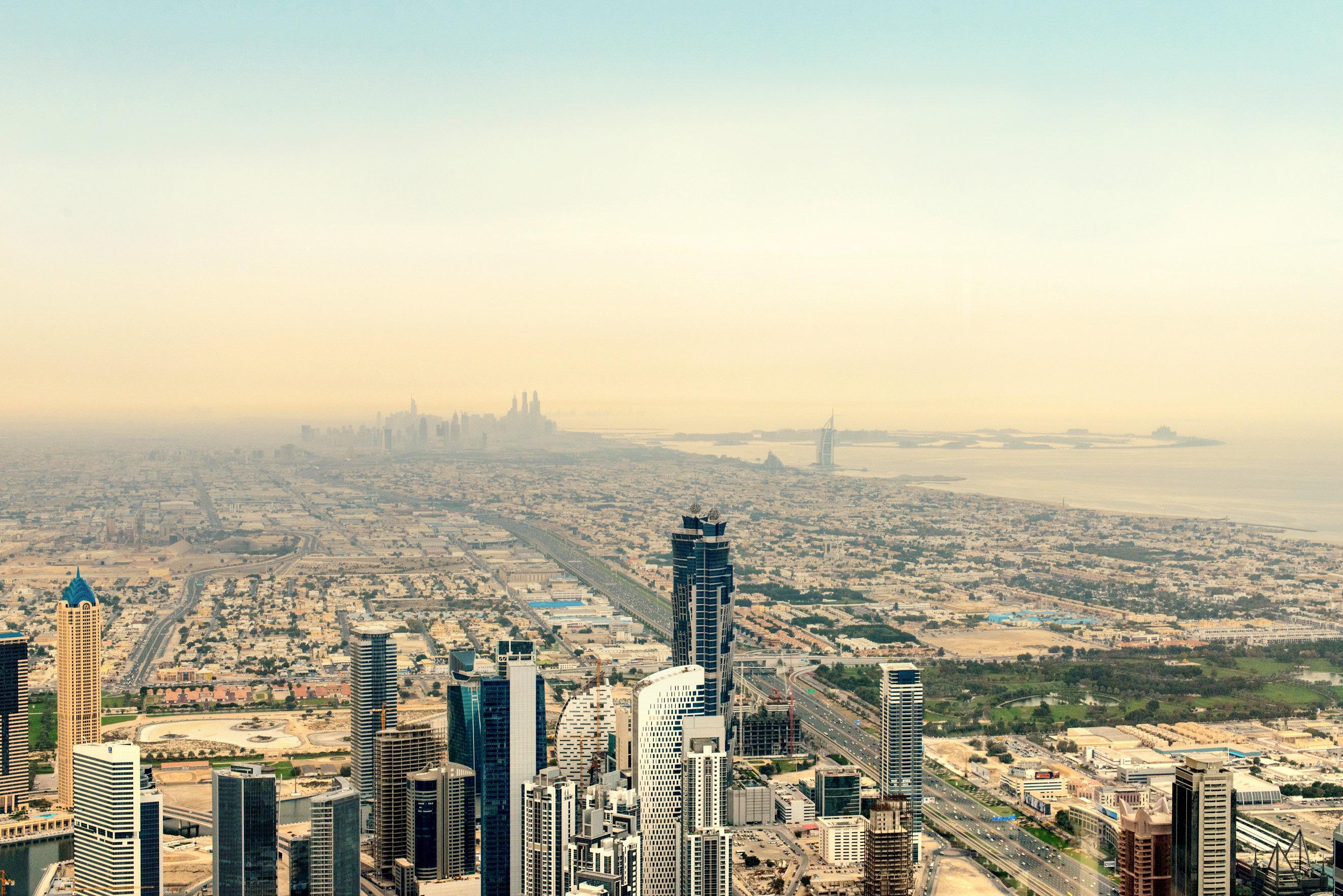 Arabisk datingside Dubai