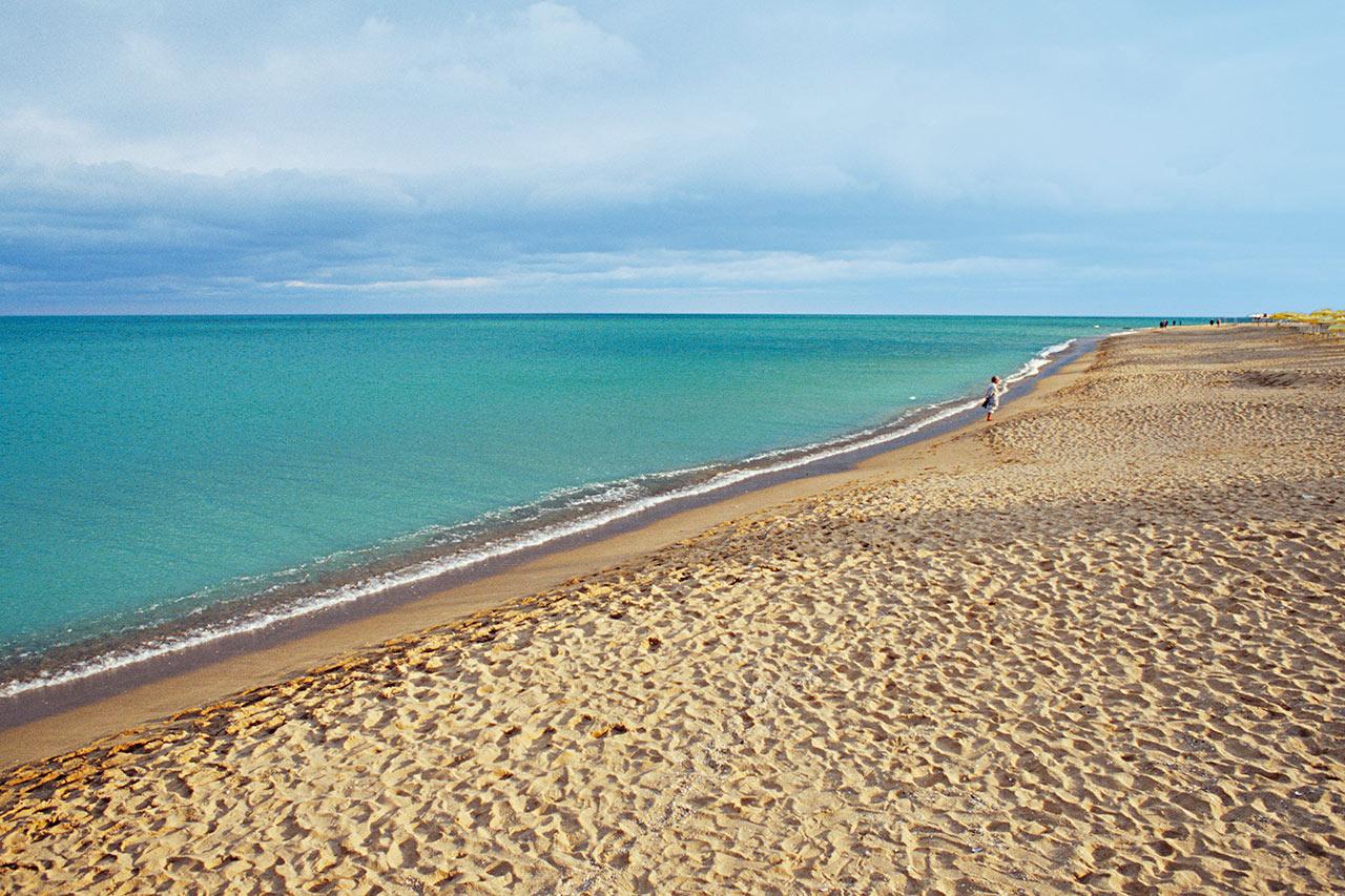Bulgaria - Golden Sands