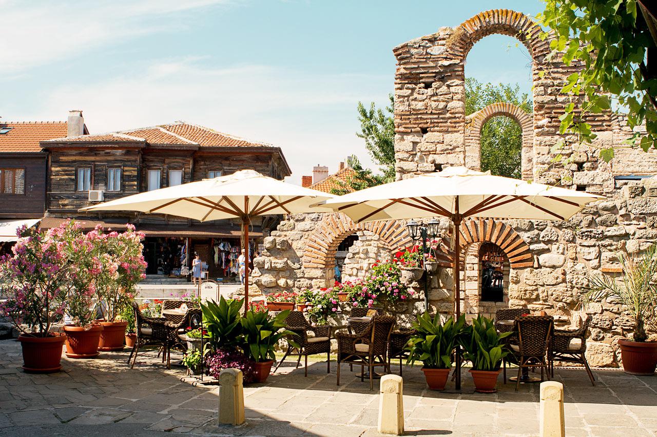 Bulgaria - Nessebar