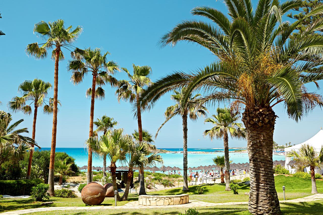 Kypros - Ayia Napa