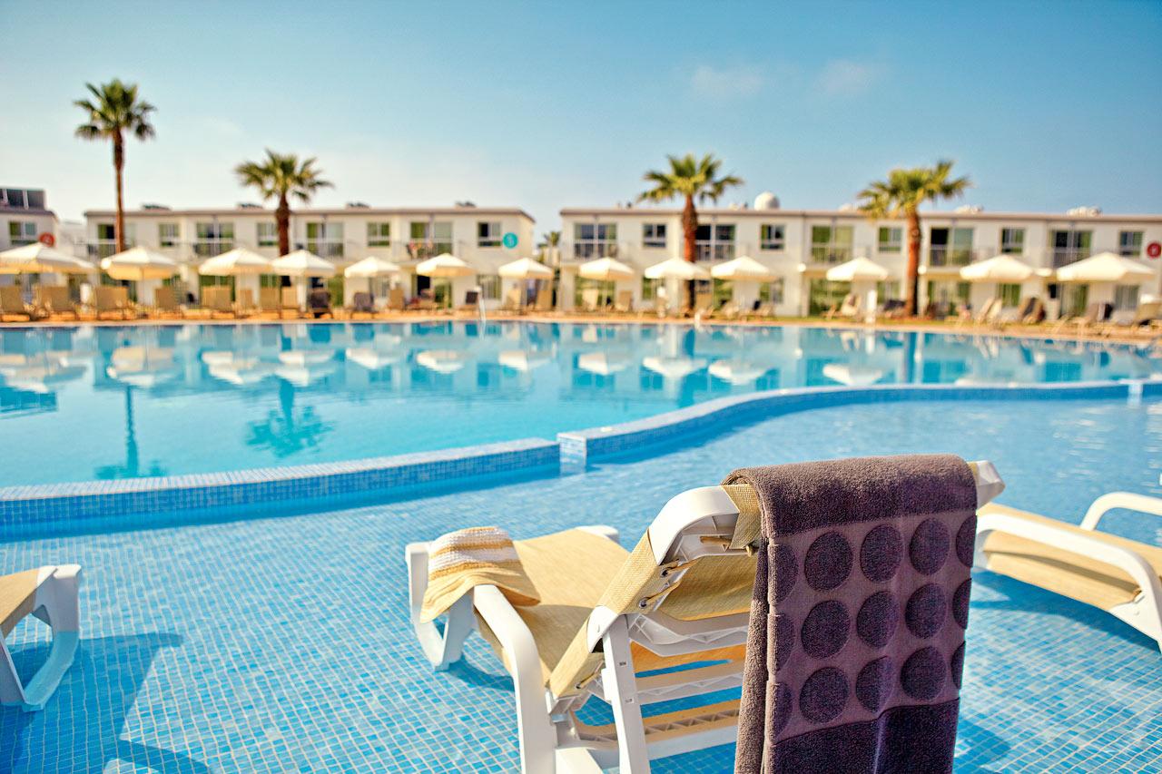 Kypros - Sunprime Ayia Napa Suites