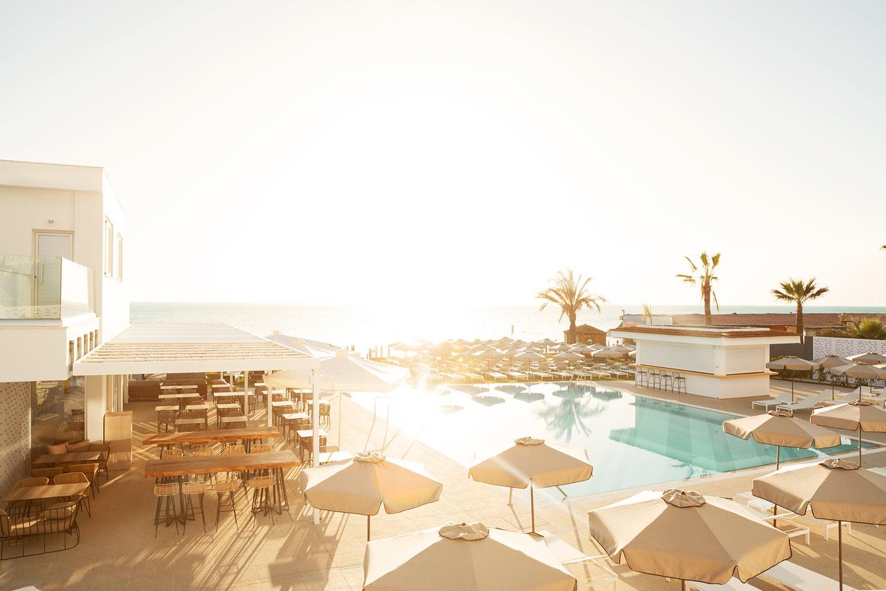 Kypros - Sunprime Protaras Beach