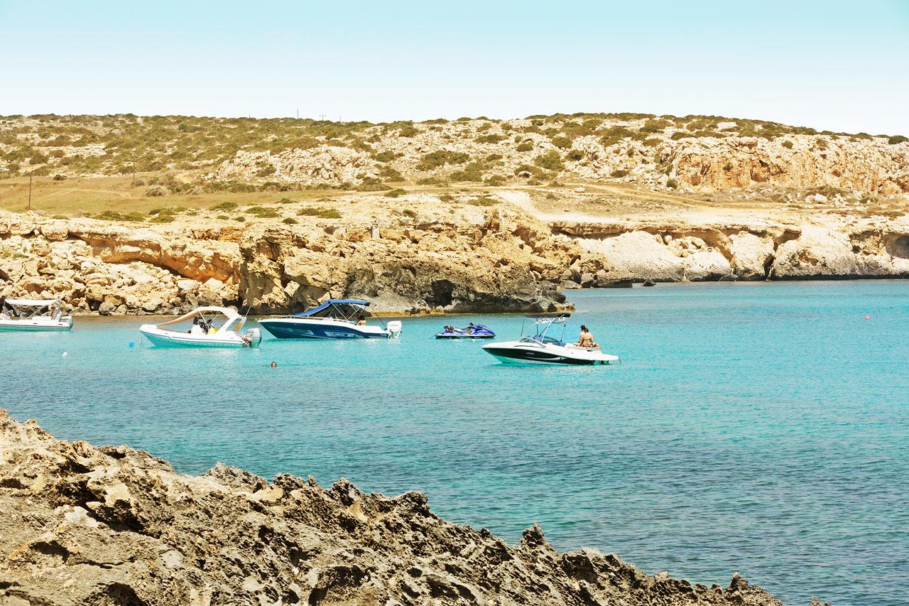 Kypros - Protaras