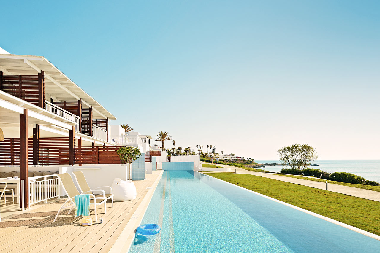 Hellas - Sunwing Kallithea Beach, Rhodos