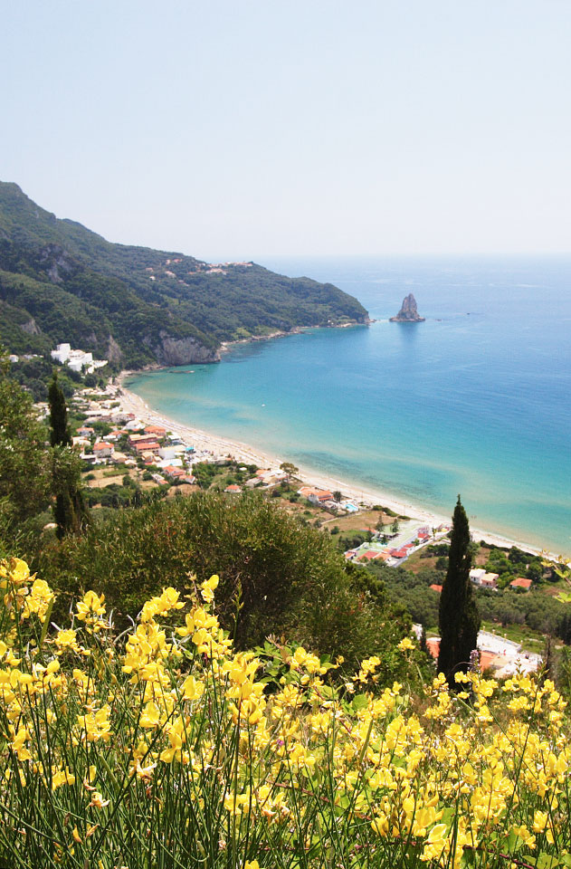 Hellas - Agios Gordis, Korfu