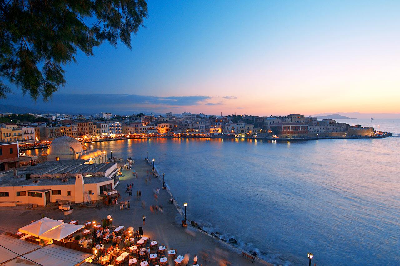 Hellas - Chania by, Kreta