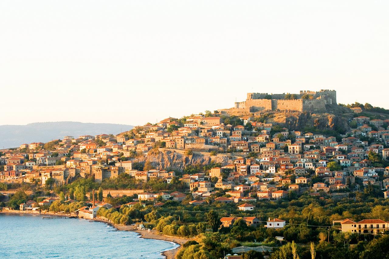 Hellas - Lesbos