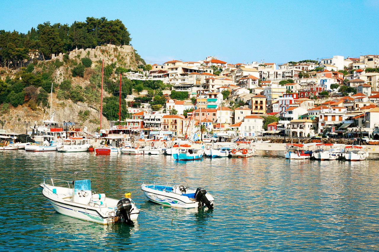 Hellas - Parga