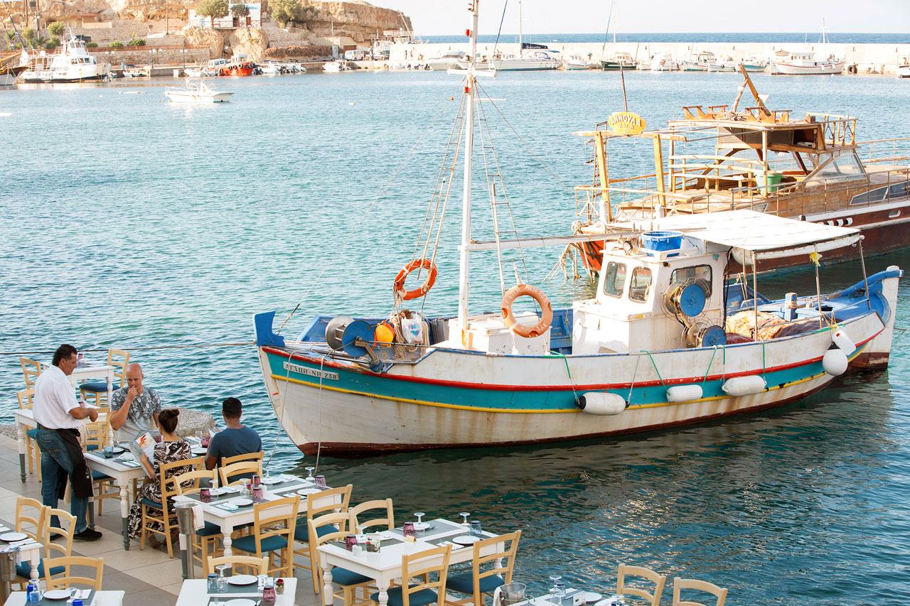 Hellas - Hersonissos, Kreta