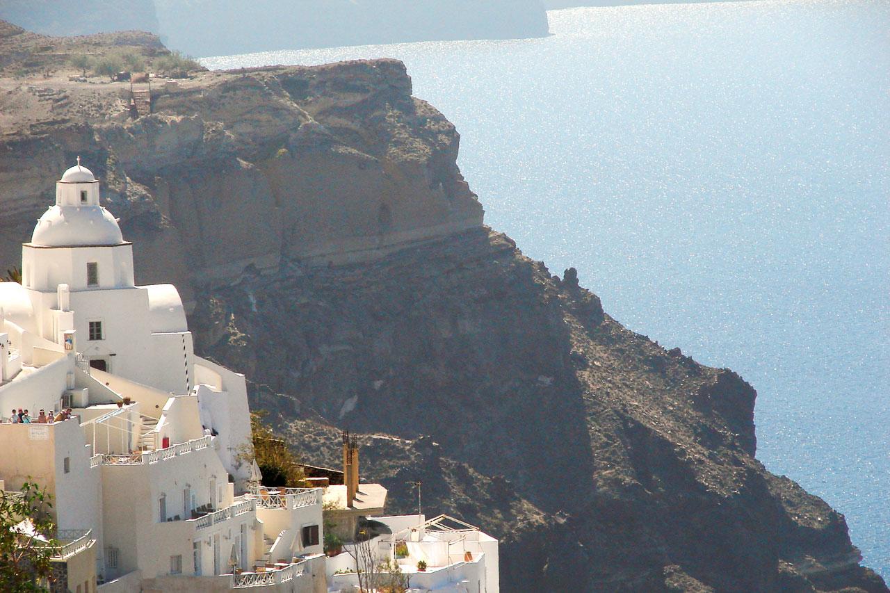 Hellas - Santorini