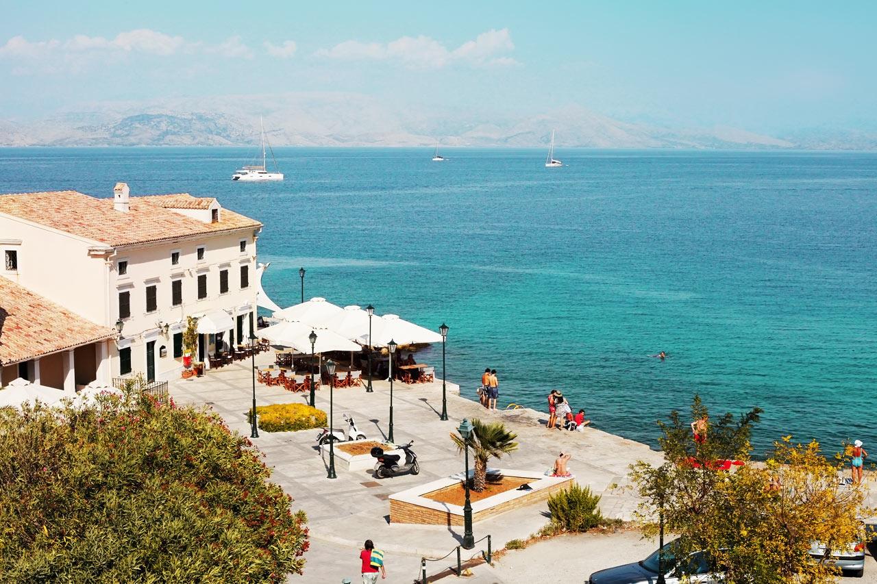 Hellas - Bilder hos Ving