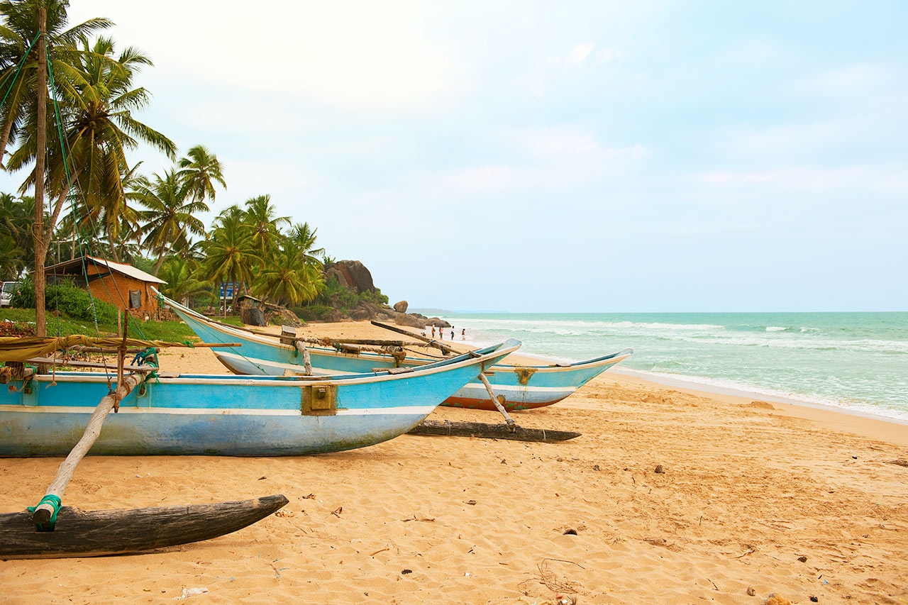 Sri Lanka - Beruwela