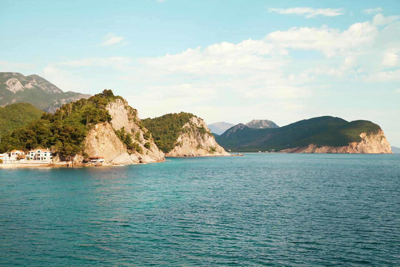 Montenegro - Petrovac