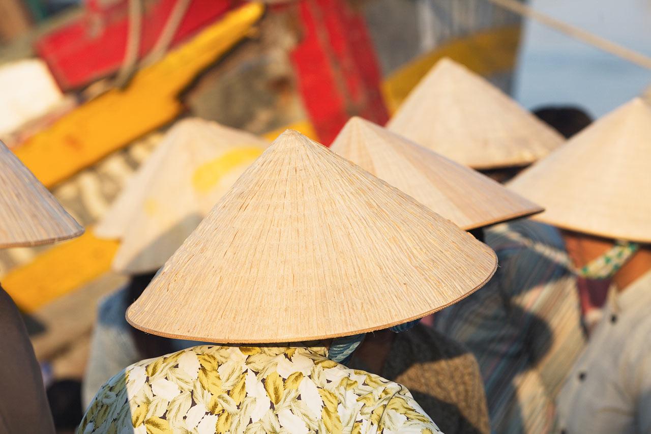 Vietnam - Mui Ne, Phan Thiet, Vietnam.