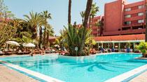 Kenzi Farah er et av Vings nøye utvalgte hotell.