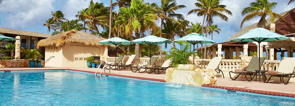 Manchebo Beach Resort & Spa, Aruba, Aruba, Karibia