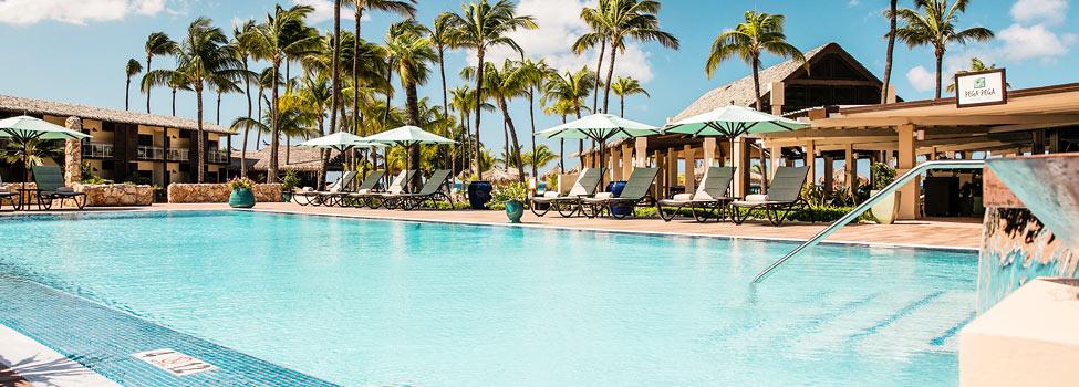 Manchebo Beach Resort & Spa, Aruba, Aruba, Karibia