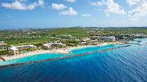 All Inclusive på hotell Sunscape Curacao Resort & Spa .