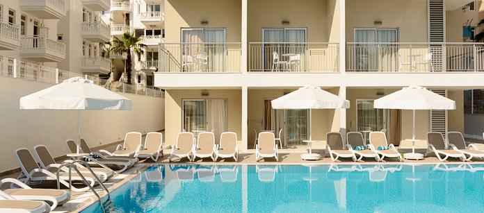 Side SU Apart Hotel
