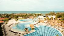 All Inclusive på hotell SENTIDO Letoonia Golf Resort.