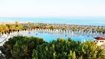 All Inclusive på hotell Paloma Oceana Resort.