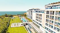 All Inclusive på hotell Sentido Numa Bay.