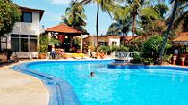 African Village er et av Vings nøye utvalgte hotell.