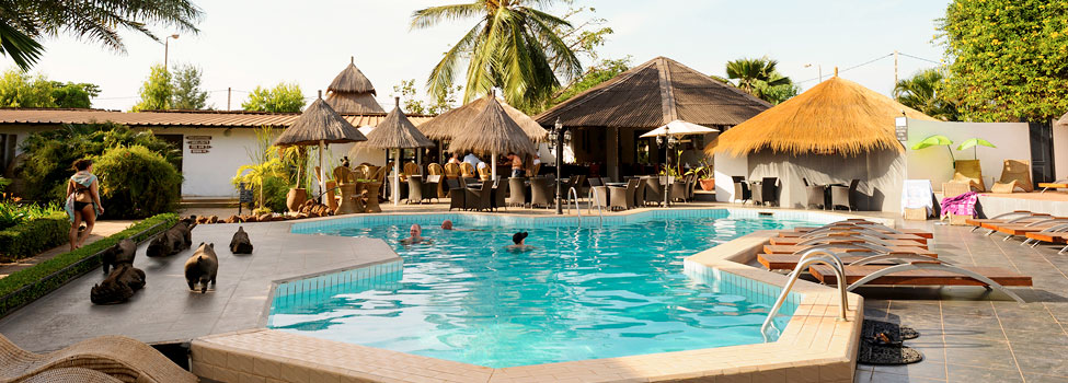 ving hotell gambia