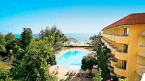 Beach Garden er et av Vings nøye utvalgte hotell.