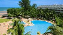 Regent Resort Cha-am Hua Hin er et av Vings nøye utvalgte hotell.