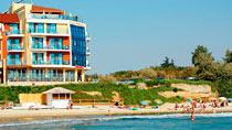 Hotel Bijou er et av Vings nøye utvalgte hotell.
