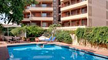 Akali Hotel er et av Vings nøye utvalgte hotell.