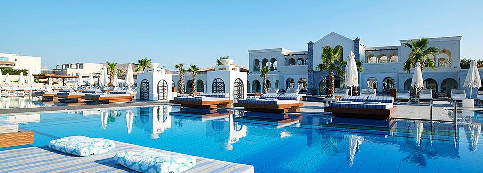 Anemos Luxury Grand Resort, Georgioupolis, Kreta, Hellas