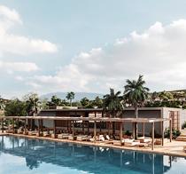 Casa Cook Chania er et av Vings nøye utvalgte hotell.