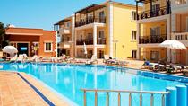 Porto Kalamaki er et av Vings nøye utvalgte hotell.