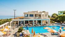 Kedrissos er et av Vings nøye utvalgte hotell.