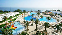 All Inclusive på hotell Louis Creta Princess.